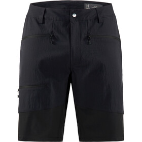 Haglöfs Rugged Flex Shorts Men True Black